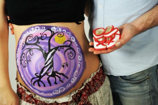gravidanza paure